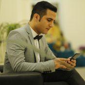 Soheil sharifi